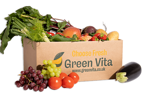 Fruit and Vegetable box delivery